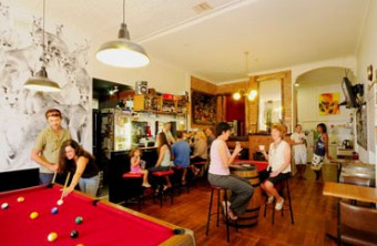 Cambrai Backpackers - Accommodation Sunshine Coast