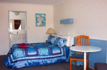 Colonial Inn Tamworth - Accommodation Sunshine Coast