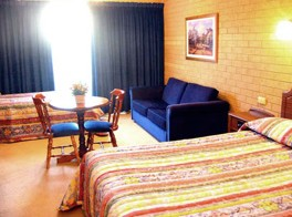 Goldtera Motor Inn - Accommodation Sunshine Coast