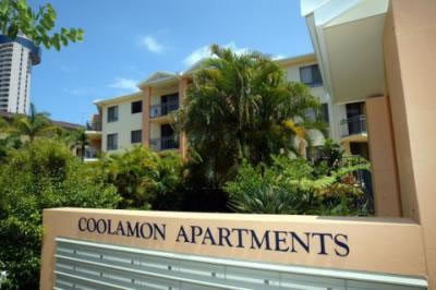Coolamon Apartments - Accommodation Sunshine Coast