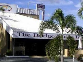 Bridge Motor Inn - Accommodation Sunshine Coast