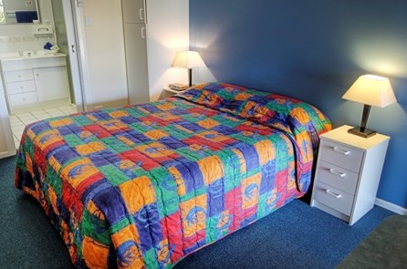 High Street Motor Inn - Accommodation Sunshine Coast