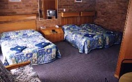 Border Motel - Accommodation Sunshine Coast