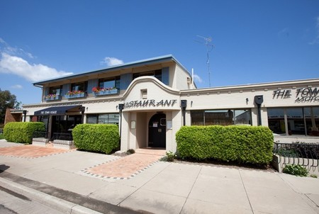 The Town House Motor Inn - Sundowner Goondiwindi - Accommodation Sunshine Coast