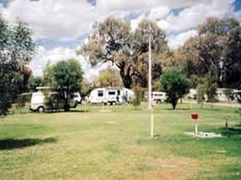 Morgan Riverside Caravan Park - Accommodation Sunshine Coast