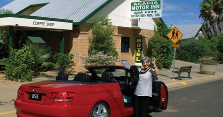 Blackall Acacia Motor Inn - Accommodation Sunshine Coast