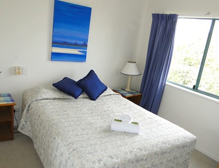 Bay Views Harbourview Apartments - Accommodation Sunshine Coast