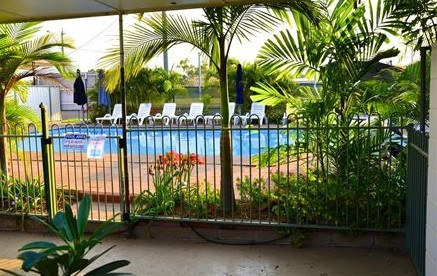 4th Avenue Motor Inn - Accommodation Sunshine Coast