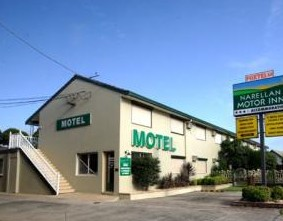 Narellan Motor Inn - Accommodation Sunshine Coast