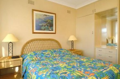 Oxley Cove Holiday Apartments - Accommodation Sunshine Coast