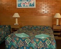 Dalby Parkview Motel - Accommodation Sunshine Coast