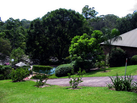 Avoca Beach Heritage Villas - Accommodation Sunshine Coast