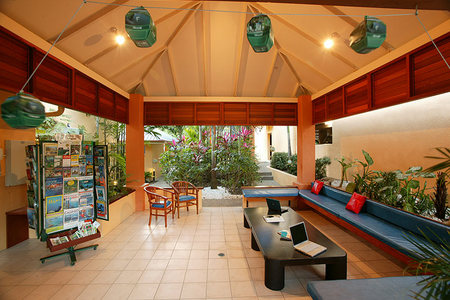 Central Plaza Port Douglas - Accommodation Sunshine Coast