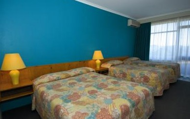 Gosford Motor Inn And Apartments - Accommodation Sunshine Coast
