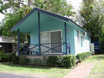 Big4 Tweed Billabong Holiday Park - Accommodation Sunshine Coast