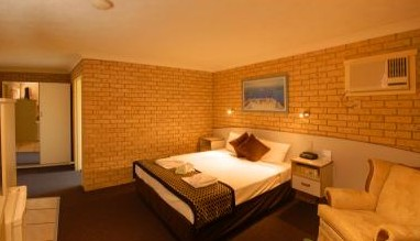 Best Western Kennedy Drive Motel - Accommodation Sunshine Coast