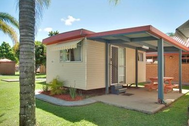 Pyramid Caravan Park - Accommodation Sunshine Coast