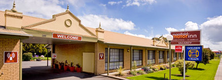 Manifold Motor Inn - Accommodation Sunshine Coast