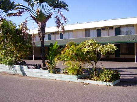 Ambassador Motel - Accommodation Sunshine Coast