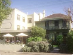 Magnolia Court Boutique Hotel - Accommodation Sunshine Coast