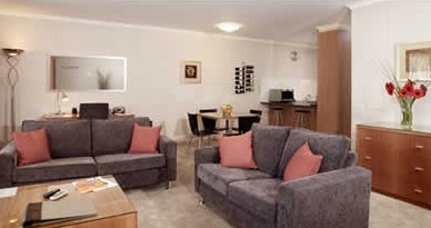 Ringwood Royale Apartment Hotel - Accommodation Sunshine Coast