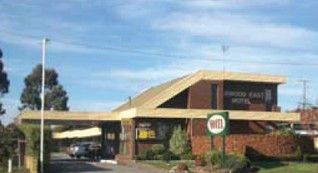 Burwood East Motel - Accommodation Sunshine Coast