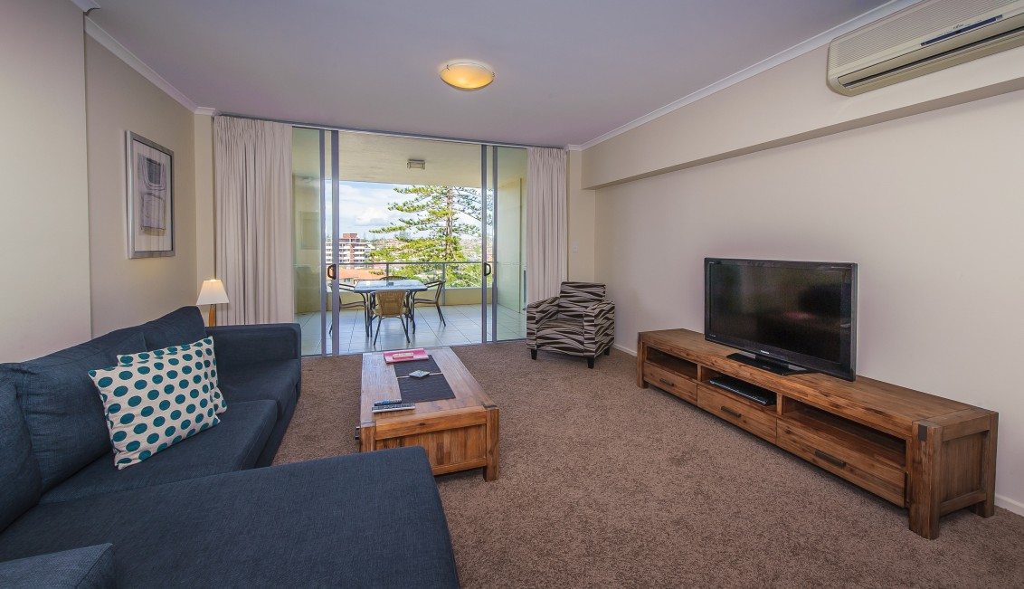 Ki-ea Apartments - Accommodation Sunshine Coast