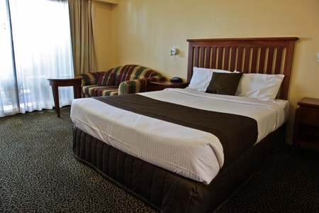 Quality Inn Grafton - Accommodation Sunshine Coast