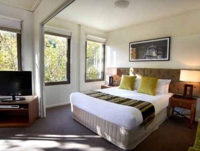 Quest Jolimont - Accommodation Sunshine Coast