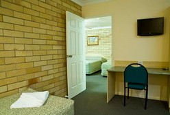 Starlight Motor Inn - Accommodation Sunshine Coast