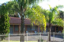 Central Coast Motel - Accommodation Sunshine Coast