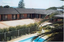 Kurri Motor Inn - Accommodation Sunshine Coast