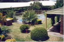 Peterborough Motor Inn - Accommodation Sunshine Coast