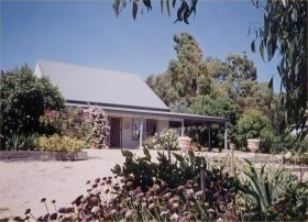 Brackley Cottage - Accommodation Sunshine Coast