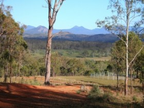 Destiny Boonah Eco Cottage And Donkey Farm - Accommodation Sunshine Coast