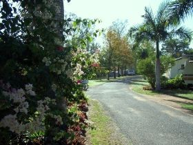 Riverview Caravan Park Gayndah - Accommodation Sunshine Coast
