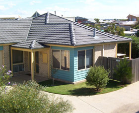 Surfcoast Cottages - Accommodation Sunshine Coast