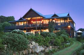 Abundance  Eagle Bay - Accommodation Sunshine Coast