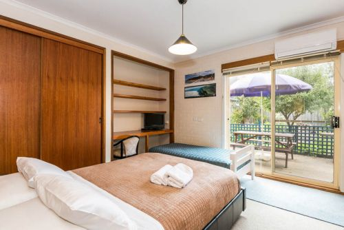 Beachside Accommodation Torquay - Accommodation Sunshine Coast