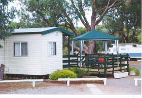 Minlaton Caravan Park - Accommodation Sunshine Coast