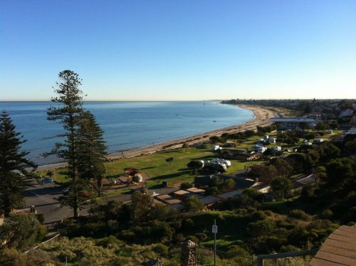 Brighton Caravan Park - Accommodation Sunshine Coast