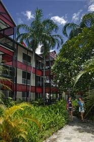 Parap Village Apartments - Accommodation Sunshine Coast