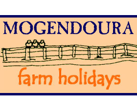 Mogendoura Farm Holidays