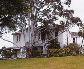 Mowbray Park Farm Holidays - Accommodation Sunshine Coast