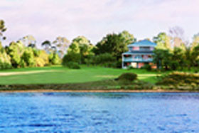 Cygnet Bay Waterfront Retreat - Accommodation Sunshine Coast