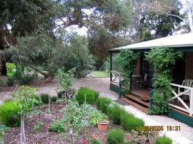 Barossa Country Cottages - Accommodation Sunshine Coast