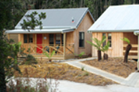 Corinna - A Wilderness Experience  - Accommodation Sunshine Coast