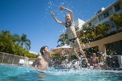 Stay In Noosa - Accommodation Sunshine Coast