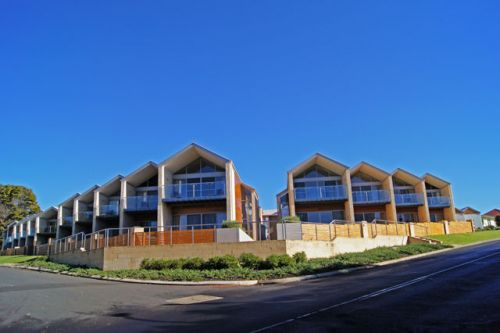 Seine Bay Apartments - Accommodation Sunshine Coast