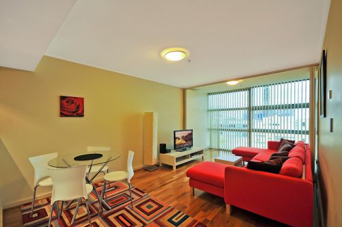 Astra Apartments - St Leonards - Accommodation Sunshine Coast